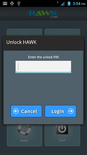 Hawk - Android Anti Theft
