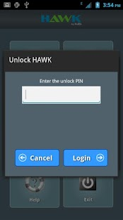 Hawk - Android Anti Theft- screenshot thumbnail