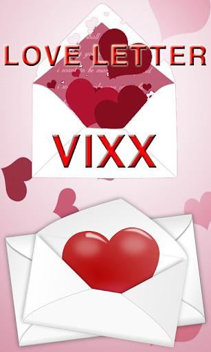 情書VIXX