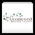 Concord Baptist Church icon