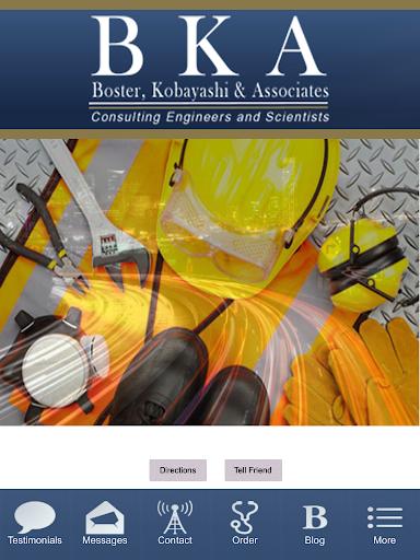 Boster Kobayashi Associates