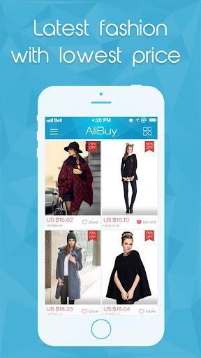 AllBuy-Daily Fashion Deals