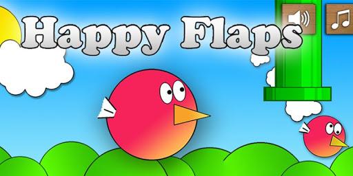 Happy Flaps