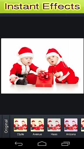 玩攝影App|聖誕相框免費|APP試玩