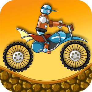 Mountain Racer Hill Climb Free for PC and MAC