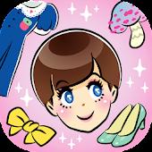 きのこガーリー2-キノコ収集着せ替え放置シミュレーション!