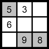Mobile Sudoku (Full)