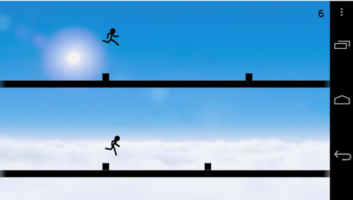 Duo Line Runner