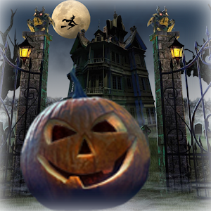 Haunted House LWP