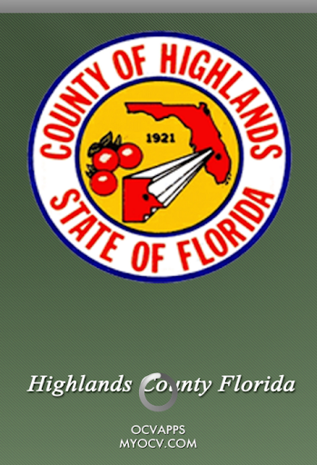 Highlands County Florida