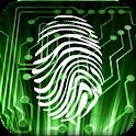 嘘発見器アプリゲームシミュレータ icon
