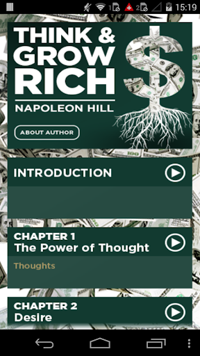 Think Grow Rich Audiobook