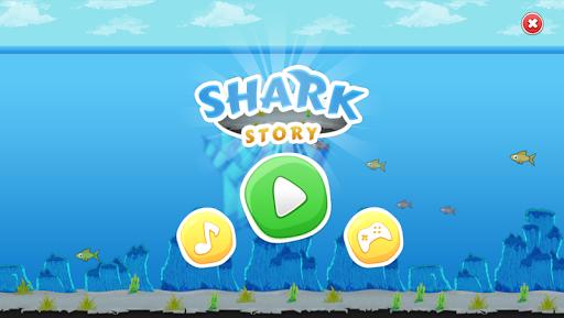 Shark Story