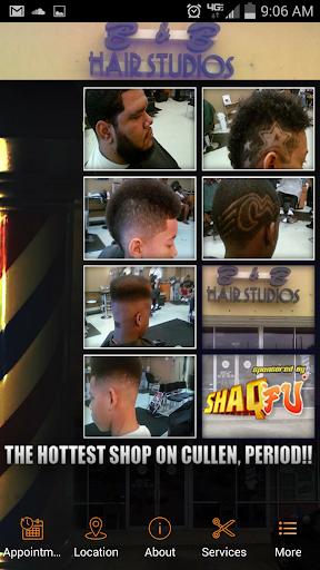 B B Hair Studios