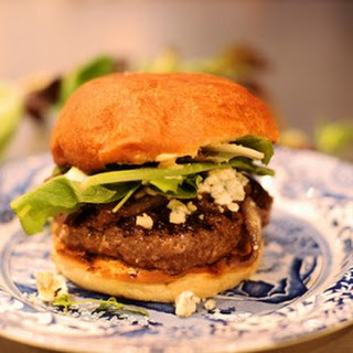 Pioneer Woman'S Favorite Burger Ever Recipe