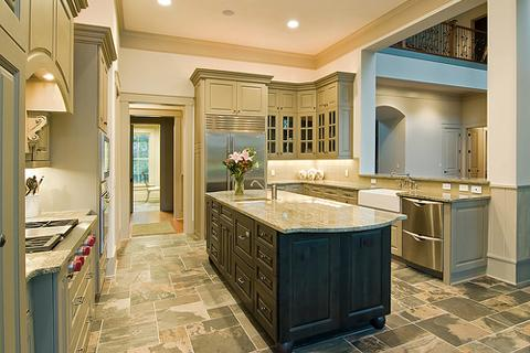Kitchen Decorating Ideas for PC