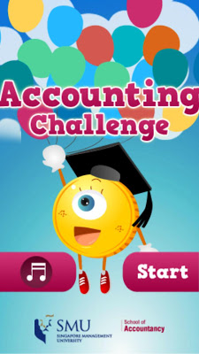 SMU Accounting Challenge - screenshot
