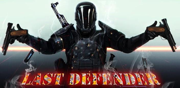 Last Defender 3D / Defence apk