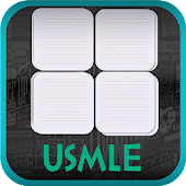 New USMLE Flashcards