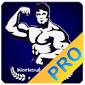 Gym Pocket Personal Trainer icon