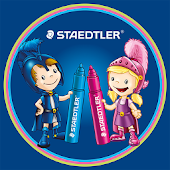STAEDTLER Learn-to-write-app
