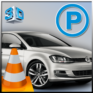 3D SPORT CAR PARKING for PC and MAC