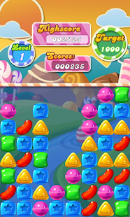 Candy Rescue - screenshot thumbnail