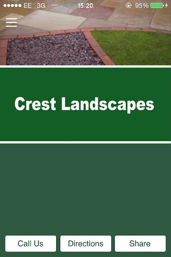 Crest Landscapes