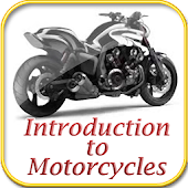 Introduction To Motorcycles