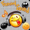 Funny Sound Ringtone SMStone icon