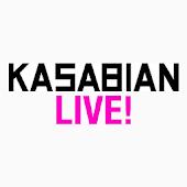KASABIAN LIVE!