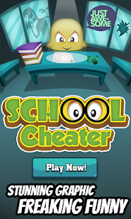 School Cheater- screenshot thumbnail