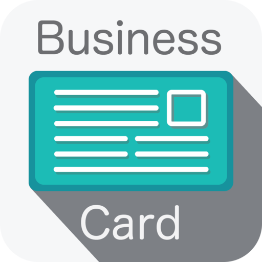 Business Card Maker 商業 App LOGO-硬是要APP