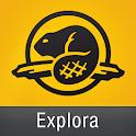 Explora York Factory icon