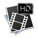 Movie App HD icon