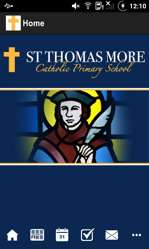 St Thomas More Play Group 111