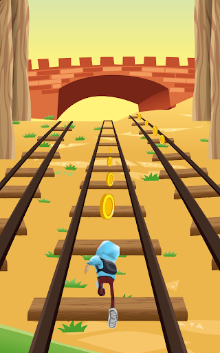Subway Coins Surfers