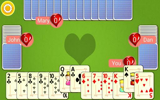 Hearts Mobile  screenshots 5