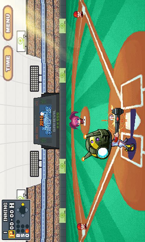 Baseball Superstars® 2010 Lite - screenshot