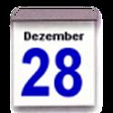 Feiertage icon