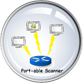 Port-able Scanner