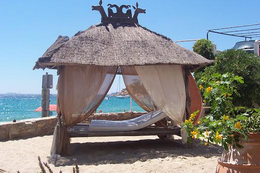 Servicios Playa  - Ibersol Cavaliere sur Plage