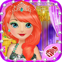 Princess Spa & Salon icon