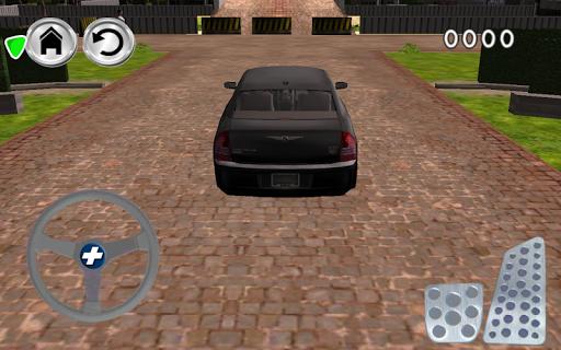 【免費賽車遊戲App】黑車停車場模擬器-APP點子