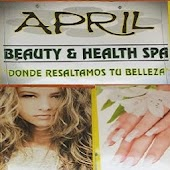 April Beauty & Health Spa