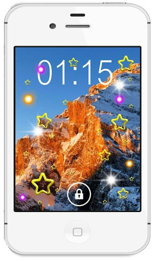 Mountains Sunrise HQ LWP