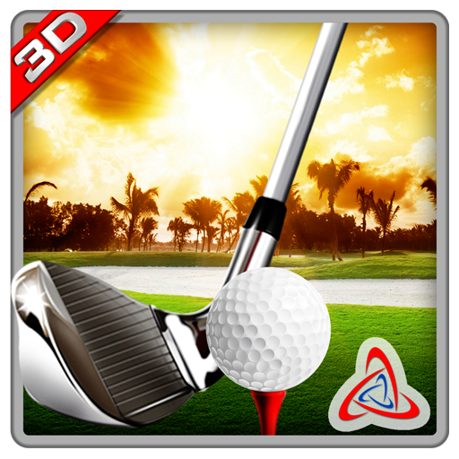 Real Golf 3D