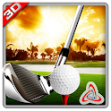 Real Golf 3D icon