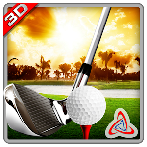 Real Golf 3D for PC and MAC