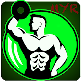 MYR Drop Set Superset Workout